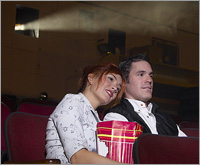 Christian Movie Goers